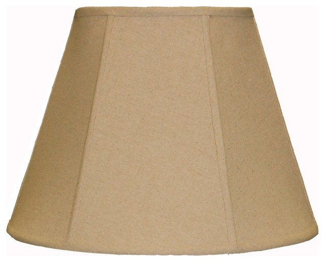 ... Lamp Shade 9x16x12 (Spider) - Traditional - Lamp Shades - by Lamps