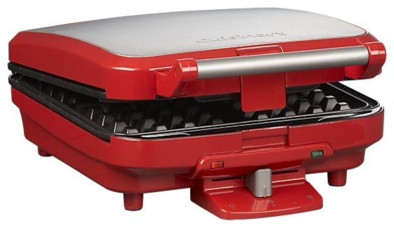 Cuisinart Waffle Maker - Modern - Waffle Makers - by Crate ...