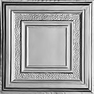2402 Hotel Ceiling Tiles - Classic Savannah Square wallpaper