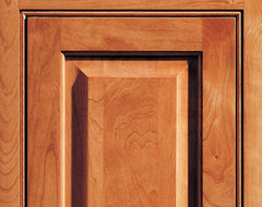 Dura Supreme Cabinetry Arcadia Classic Inset Cabinet Door Style traditional-kitchen-cabinetry