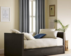 Parsons Daybed modern-daybeds