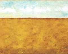 abstract art contemporary-artwork