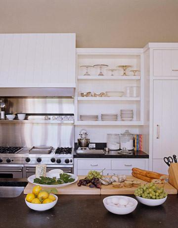 Ina Garten NYC Kitchen