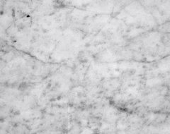Carrara Select Honed traditional-kitchen-countertops