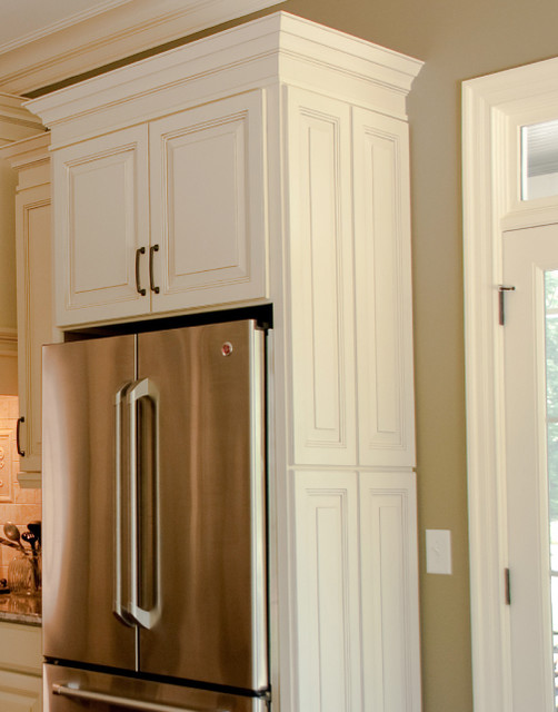 Decorative Doors | CliqStudios.com traditional-kitchen-cabinetry