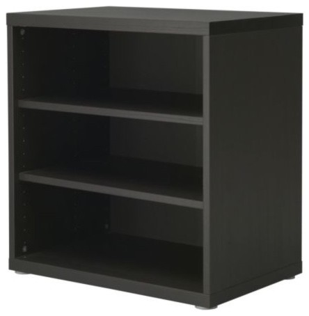 BESTÅ Shelf unit/height extension unit - Contemporary - Display And Wall Shelves - by IKEA