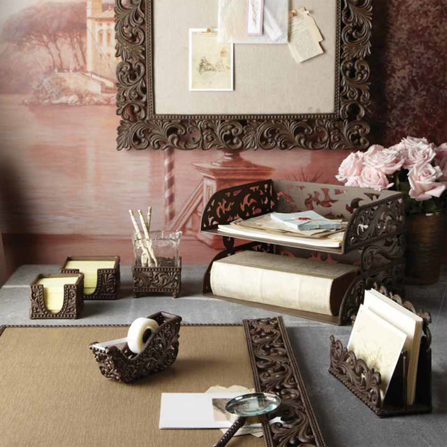 Rustic Eclectic Home Decor Eclectic Desk Accessories