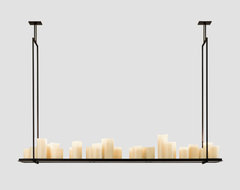 Altar by Kevin Reilly | Holly Hunt modern-chandeliers