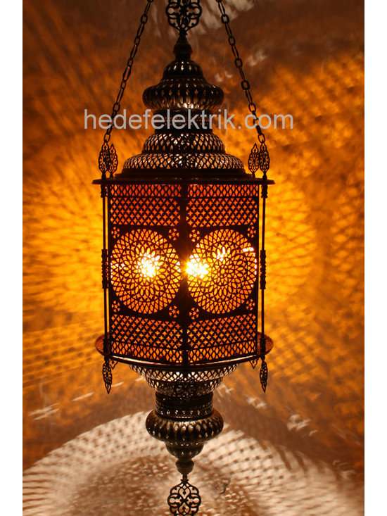 Turkish Style - Ottoman Lighting - *Code: HD-04161_48