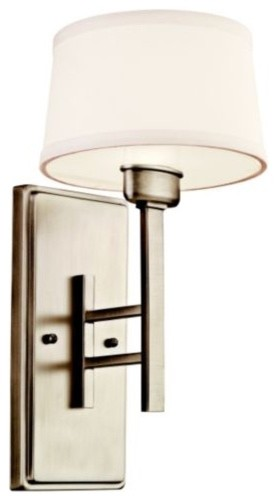 Quinn Wall Sconce modern-wall-lighting