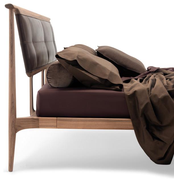 Ceccotti Demasiado Corazon Bed modern-beds