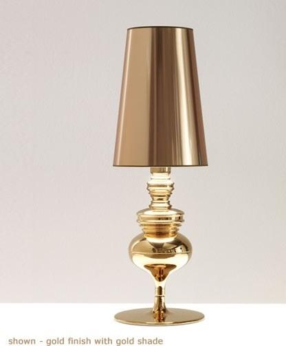 Metalarte - Josephine table lamp modern-table-lamps