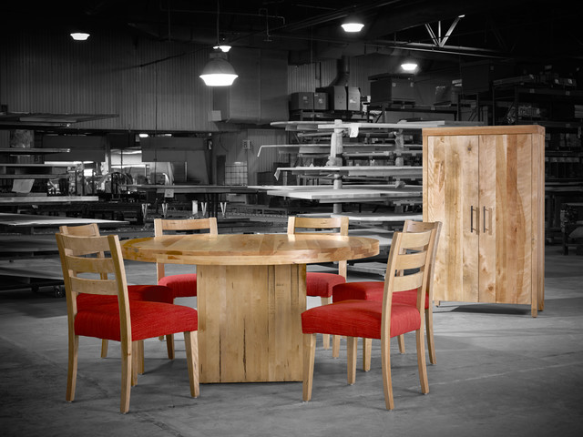 LOFT Collection by Canadel eclectic-furniture