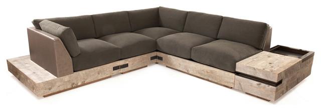 Eco Friendly Furnture and Lighting contemporary-sofas