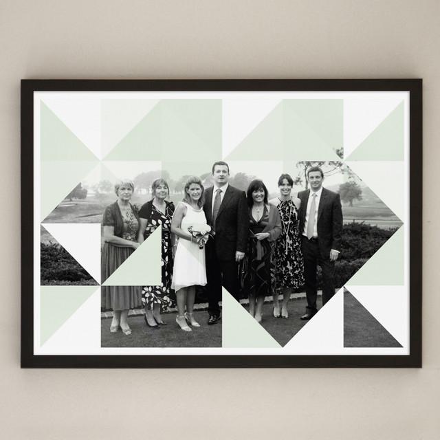 Family Prints modern-artwork