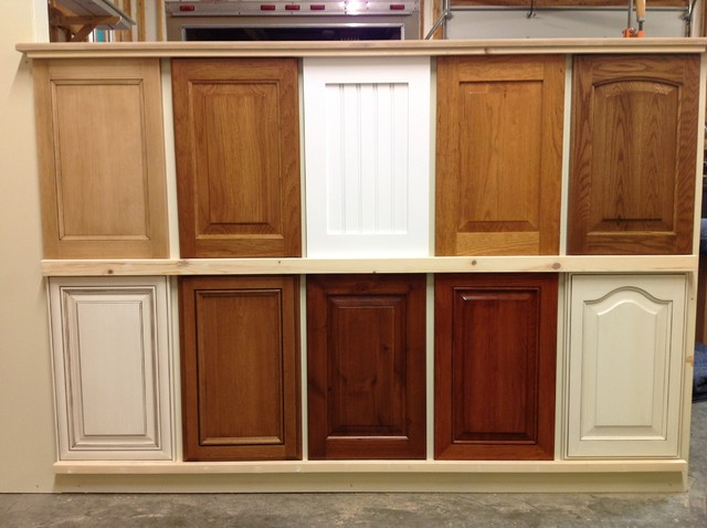 cabinet door styles eclectic columbus by troyer