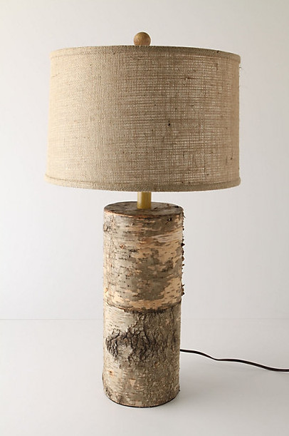 Ubiquity Lamp Ensemble eclectic table lamps