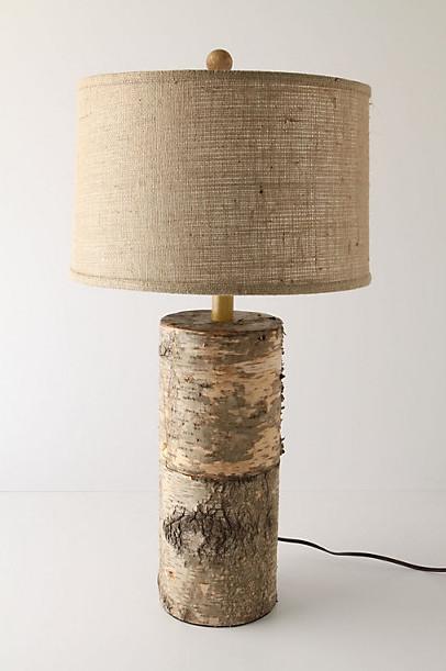 Ubiquity Lamp Ensemble rustic-table-lamps