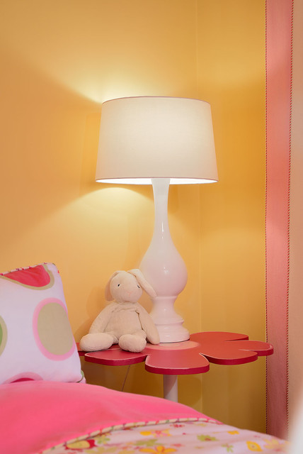 Cool Kids Rooms eclectic-kids