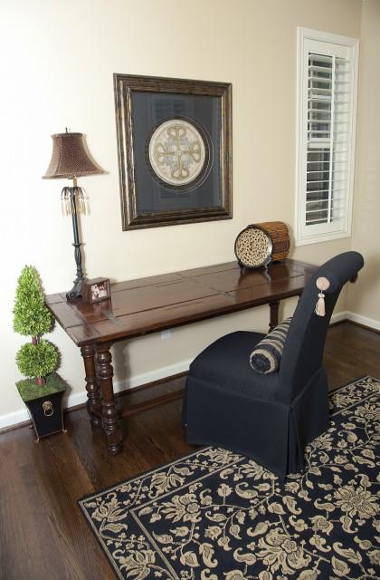 fletcher traditional-living-room