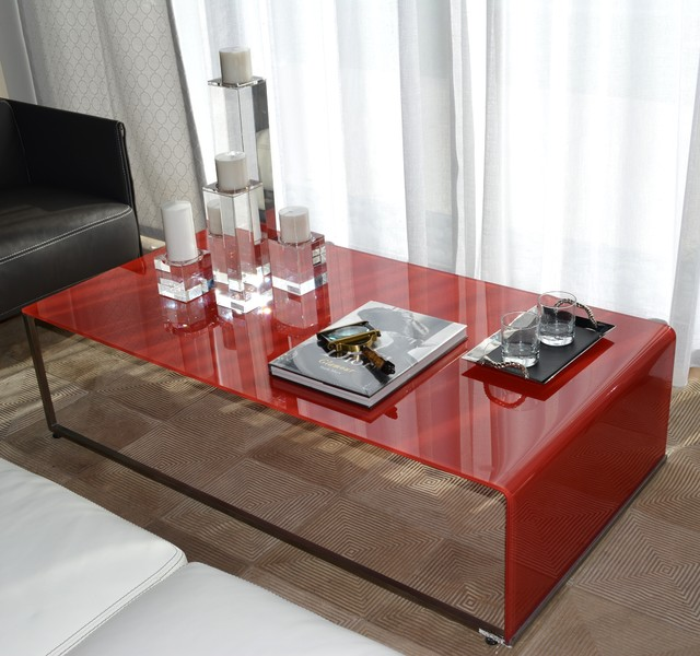 Showroom Pieces modern-coffee-tables