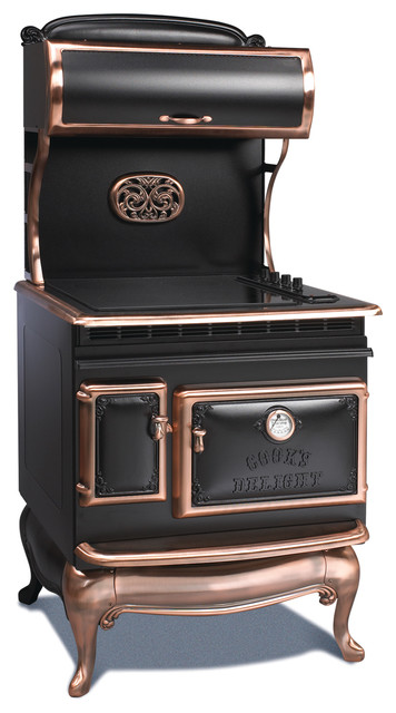 Reproduction Vintage Electric Stoves ~ Elmira s antique collection traditional gas ranges and