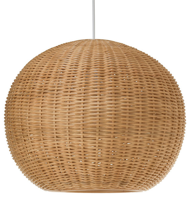 Beach Style Lighting Products on Houzz