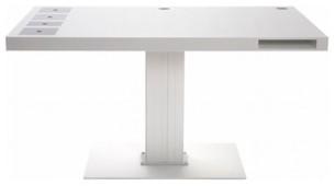 MILK | MILK Classic Table Desk modern-desks-and-hutches