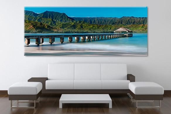 Tropical Scenes artwork