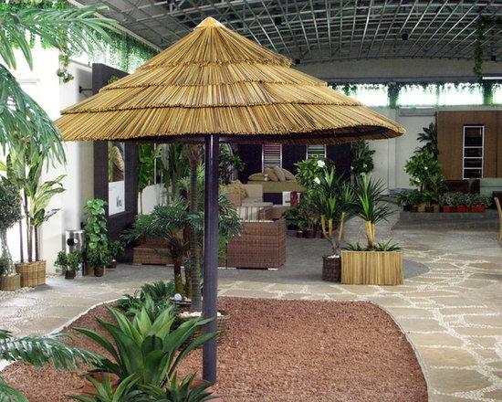 Thatch Umbrella - Synthetic -