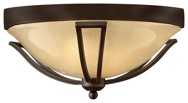 Bolla Flush Mount Outdoor Lantern traditional-outdoor-lighting