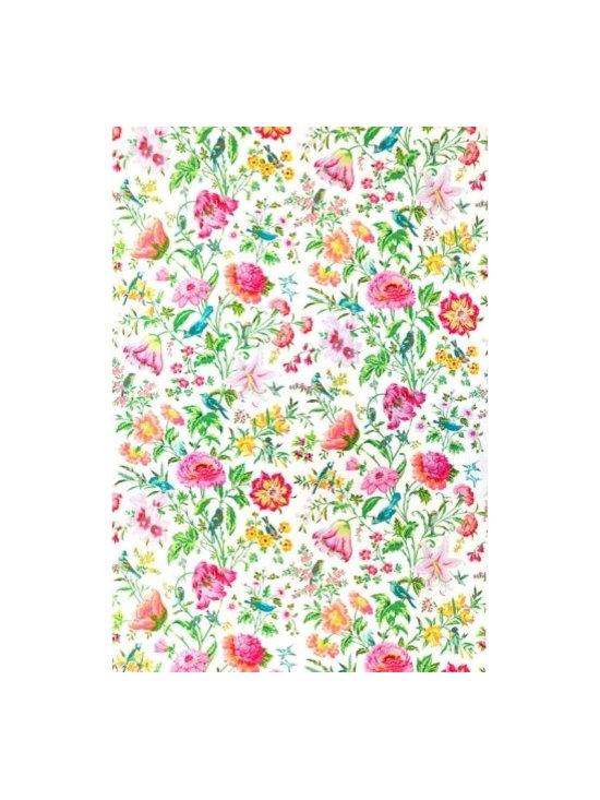 Schumacher - Avondale Floral Fabric, Meadow - 2 Yard Minimum Order (Price is per yard)
