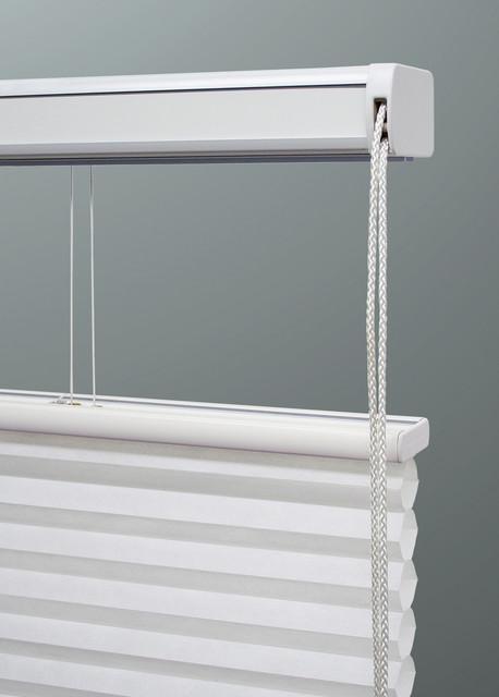ecosmart shades cord loop top down bottom up lift system cellular shades burlington by. Black Bedroom Furniture Sets. Home Design Ideas