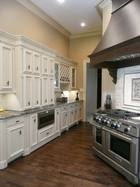 Dallas Remodel Traditional Kitchen Dallas By Le