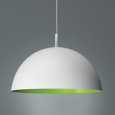 dome shape roomstylers adjustable height large pendant