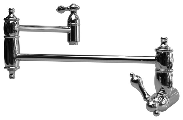 flosens contemporary kitchen faucets toronto by