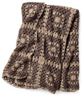 Afghan Alpaca Throw traditional-throws