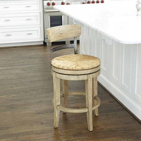 Marguerite Counter Stool Farmhouse Bar Stools And