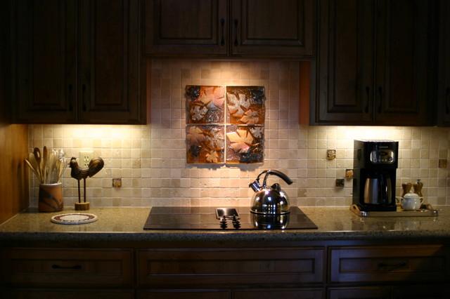 Kitchen Backsplash Mural Products on Houzz