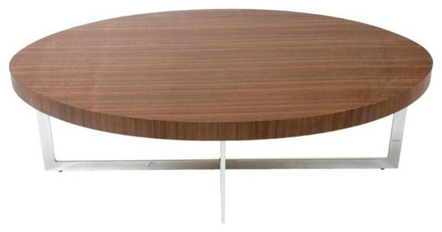 tables gt contemporary ash oval coffee tablemanchester wood
