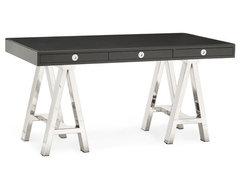 Mason Wood Top Desk | Williams Sonoma desks