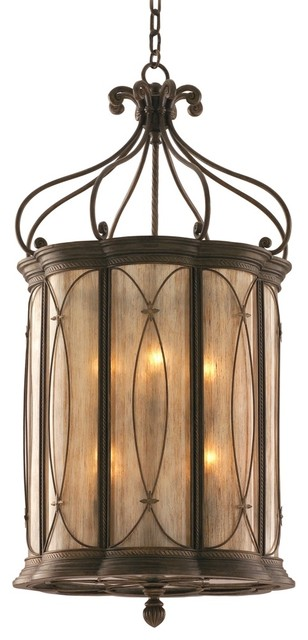 Valais Collection 21 1/2&quot; Wide Entry Chandelier traditional chandeliers