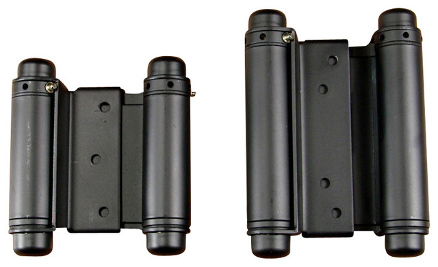 Double Acting Spring Hinge - Traditional - Door Hardware - by Hinge Outlet, Inc.