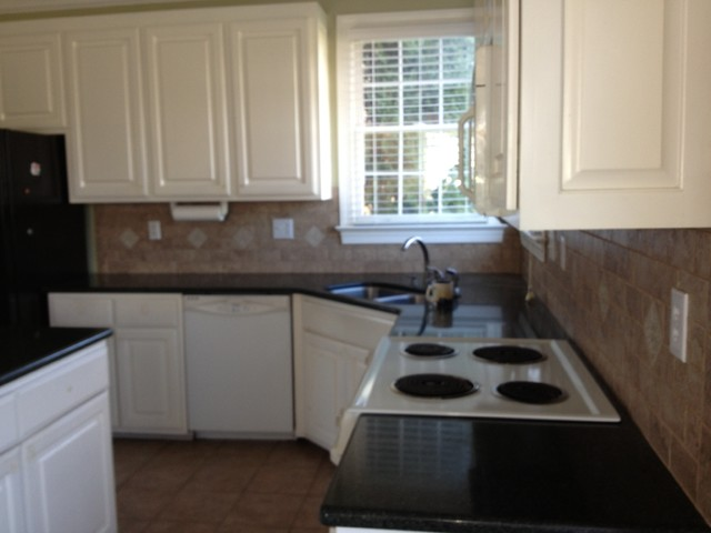 hennings kitchen traditional kitchen charlotte by lowe 39 s home