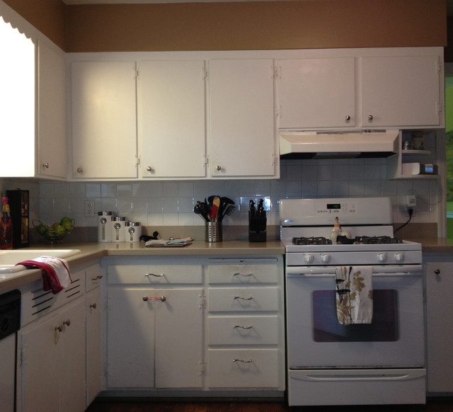 Kitchen Cabinet Refacing Done In Snow White Kansas City By Kitchen Solvers Of Kansas City