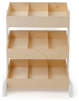 Classic Toy Store Storage System traditional-toy-organizers