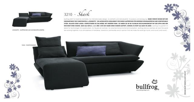 SHARK modern-sofas