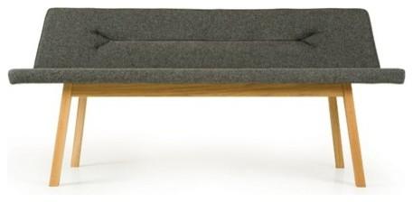 Leif.designpark | Lin Bench modern-indoor-benches