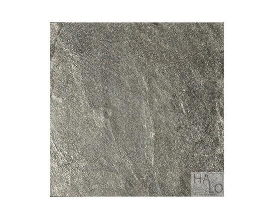 Silver Grey Slate - Silver Grey 16x16 Slate Tile