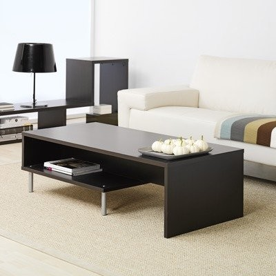 Samuel Coffee Table modern-coffee-tables